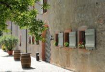Kloster Eberbach fit für den Kurztrip in den Rheingau