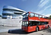 Stuttgart Citytour und Stuttgarter Stadtführungen finden wieder statt