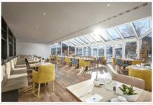 des H+ Hotel Alpina Garmisch-Partenkirchen erstrahlt in neuem Glanz