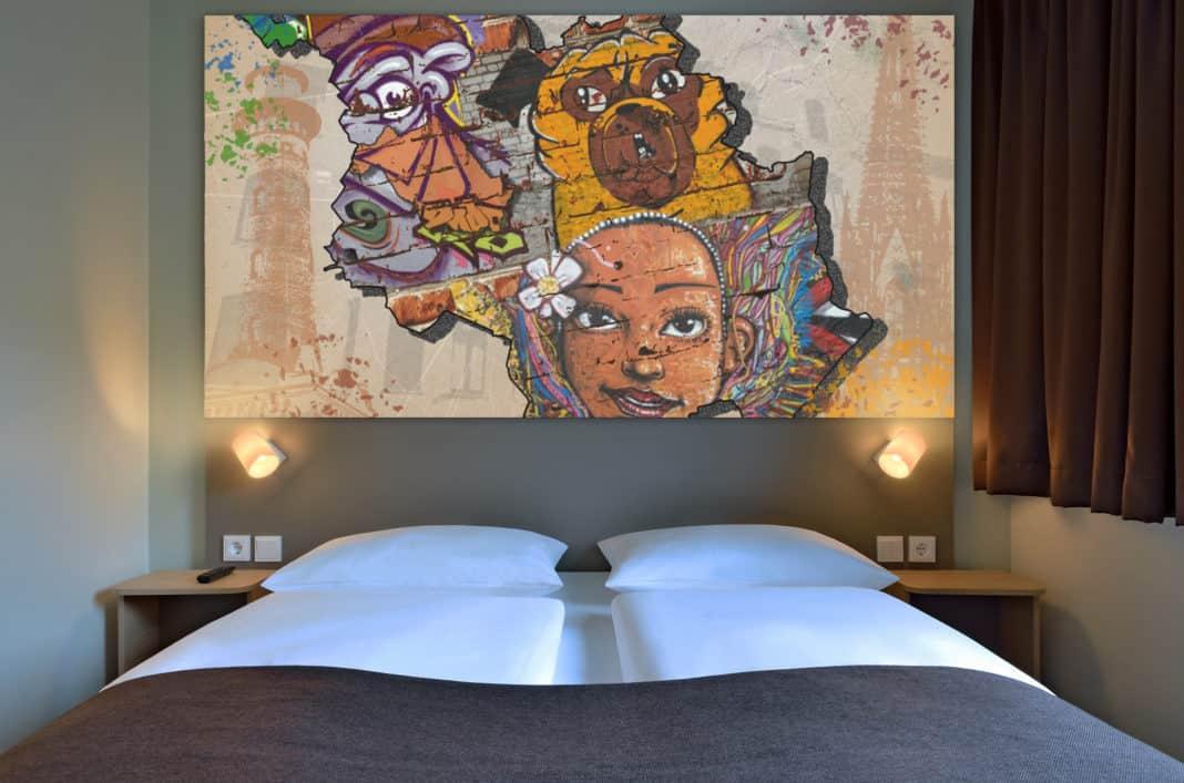 B&B HOTELS eröffnet sechstes Hotel in Köln-Ehrenfeld