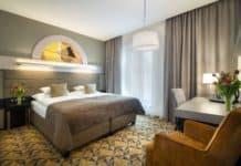 Art Déco auf Tschechisch: Neues Best Western Premier Hotel in Prag