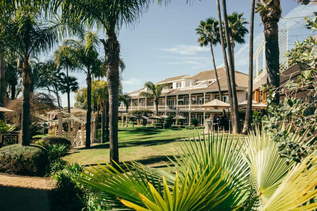 Ausgesuchte Inselhelden: Lindner Golf Resort Portals Nous auf Mallorca