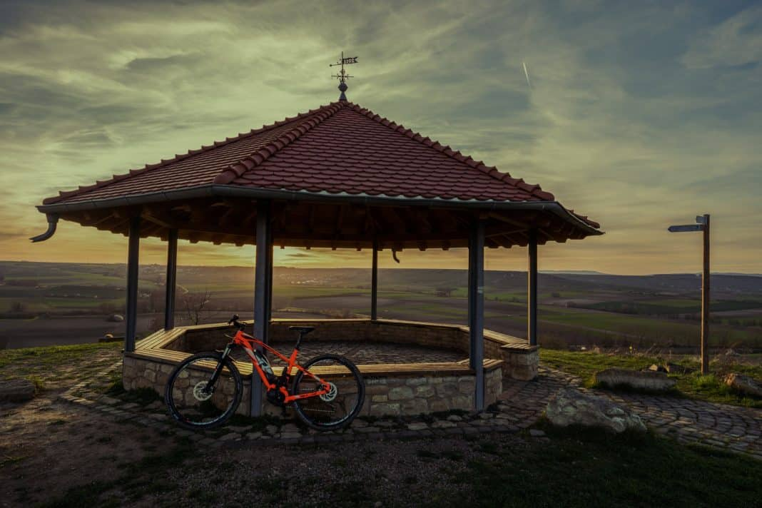Die schönsten Rad- und Wanderwege im Altenburger Land