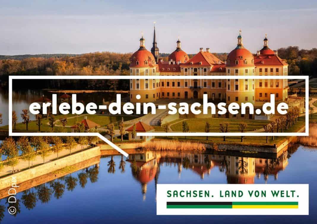 """Tourismus Sachsen: Urlaubsoffensive """"Erlebe Dein Sachsen"""" gestartet"""
