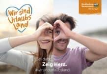 """Tourismusförderung: Initiative """"Urlaubsland"""" Mecklenburg-Vorpommern"""