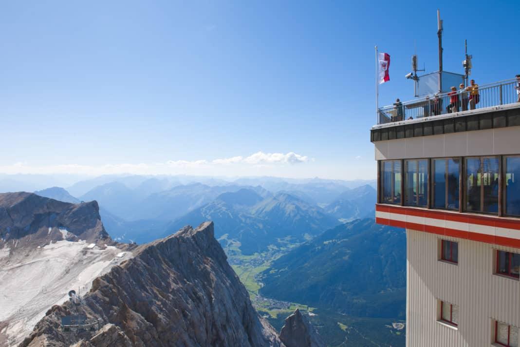 Zugspitz Resort: Urlaubsvergnügen für Groß und Klein