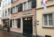 Beethoven-Haus in Bonn ist zugleich Gedächtnisstätte, Museum und Kulturinstitut