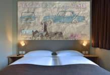 B&B Hotel Eisenach: Unterkunft für Businesskunden und Städtereisende