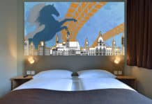 B&B Hotels eröffnet drittes Haus im Herzen von Hannover