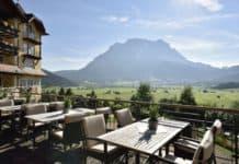 Hotel Post Lermoos: Vor 200 Jahren erste Zugspitz-Erstbesteigung