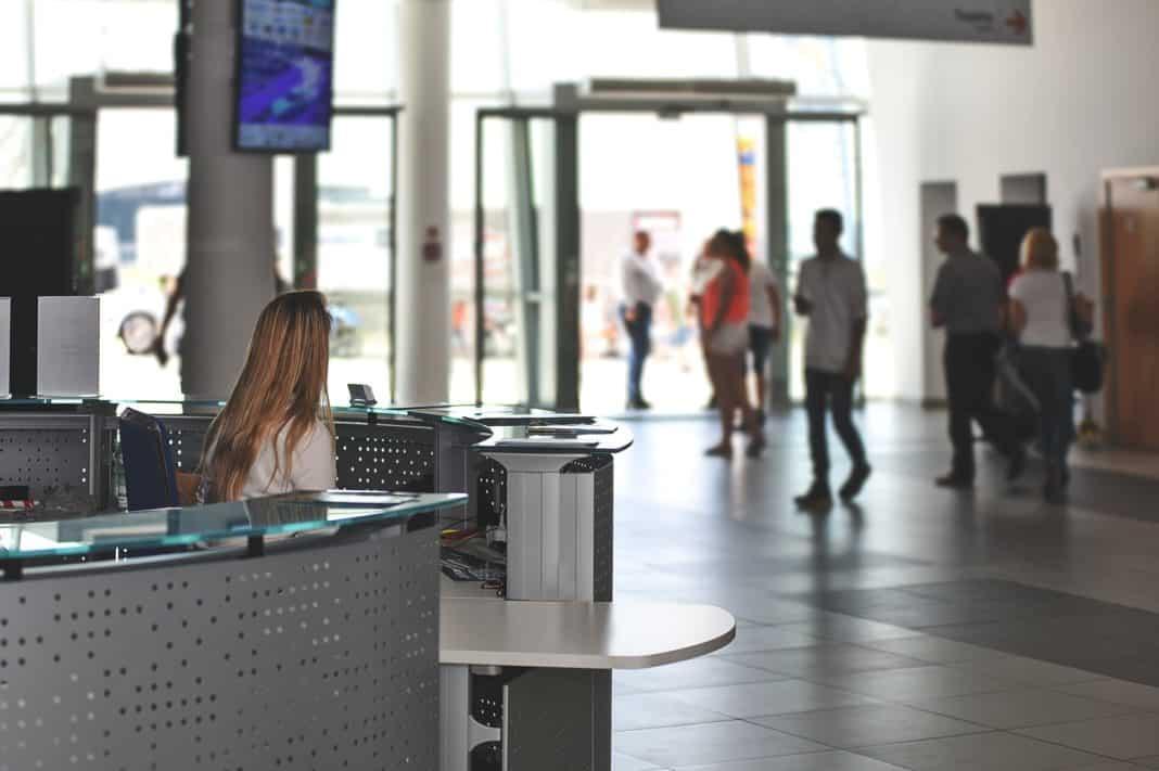 Abhängigkeit der Hotellerie von Online-Buchungsportalen wächst