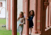 Sommerferien-Aktionen: Urlaub mit Kindern im Kloster Eberbach