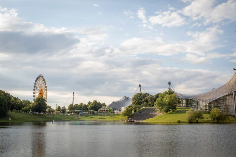 Sommeraktion 2020 in München