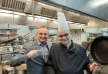 Internationaler Kochkünstler begeistert im Holiday Inn Lübeck, Kai Otto Jacobson als neuer Küchenchef