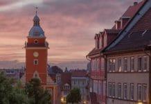 Kulturelle Entdeckungsreise Gotha: Schlumpern & Schnabulieren