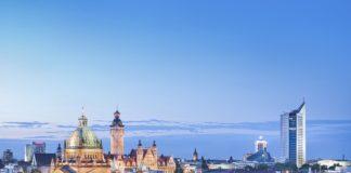 Foto-Spots in Leipzig: die besten Aussichtspunkte für Fotografen