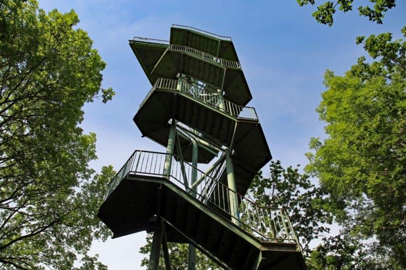 Aussichtsturm Rosental