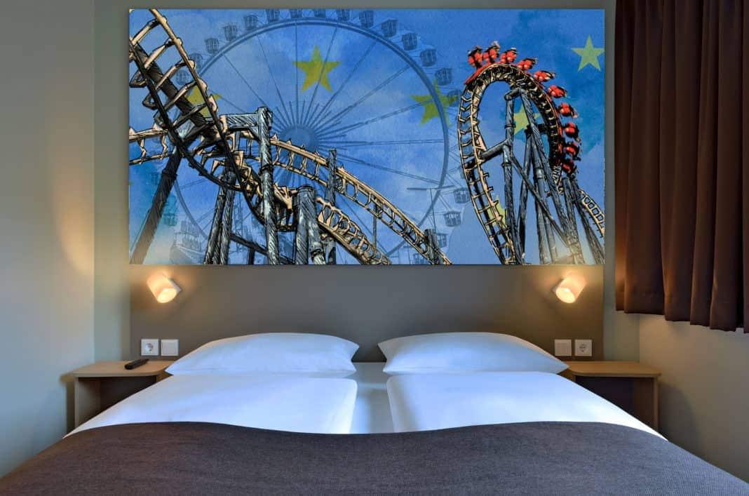 B&B Hotel Chemnitz und das B&B Hotel Rust-Ettenheim öffnen ihre Türen