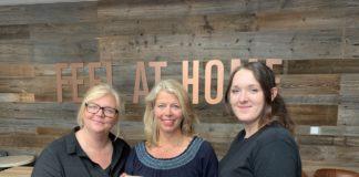 GreenSign Level 4 für das Coffee Fellows Hotel in Dortmund