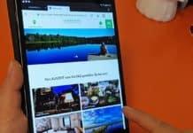 Neue digitale Info-Plattform www.freizeit-row.de geht online