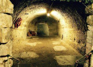 Lostplace im Harz: Die Sandsteinhöhlen bei Halberstadt