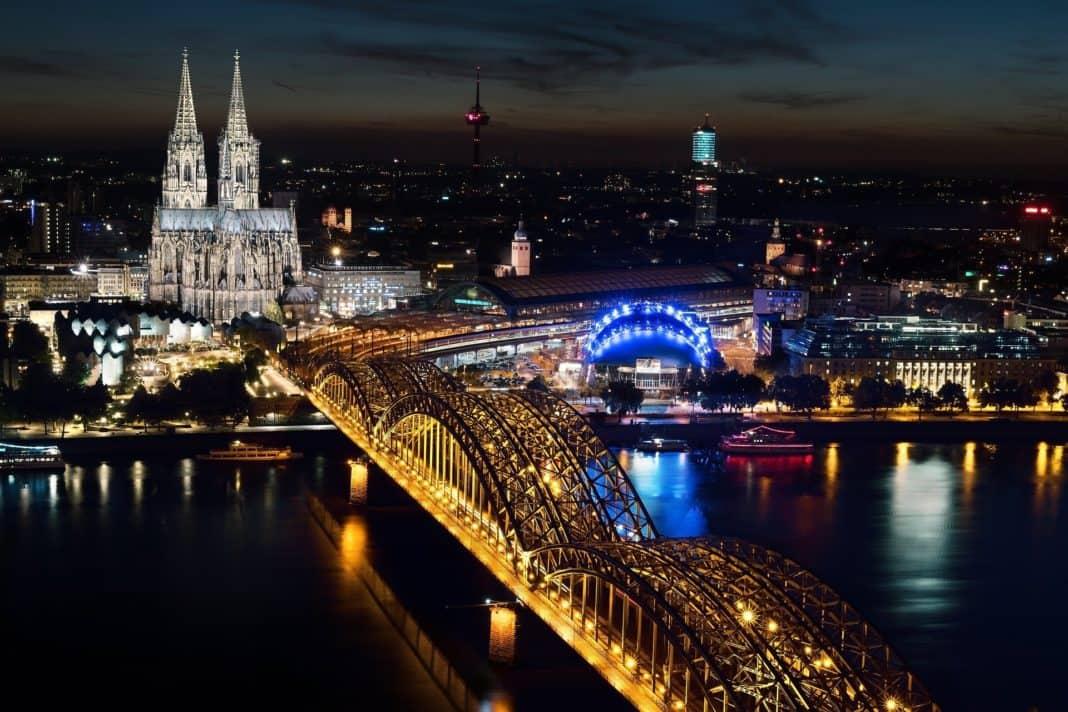"Der ""Entdecke Köln Tag"" für Kölner & Neugierige auf Köln"