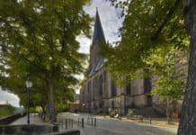 Marburg: Von schiefen Türmen und mittelalterliche Historie