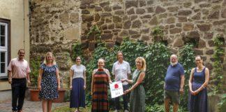 Bachfest 2021 vom 26. August bis 05. September in Ohrdruf und Gotha