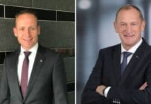 Führungswechsel bei Steigenberger Hotels & Resorts
