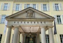 Genussvoll speisen im Steigenberger Grandhotel & Spa Petersberg