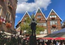 Nicht nur für Studenten: Gute Bars, Kneipen und Restaurants in Münster
