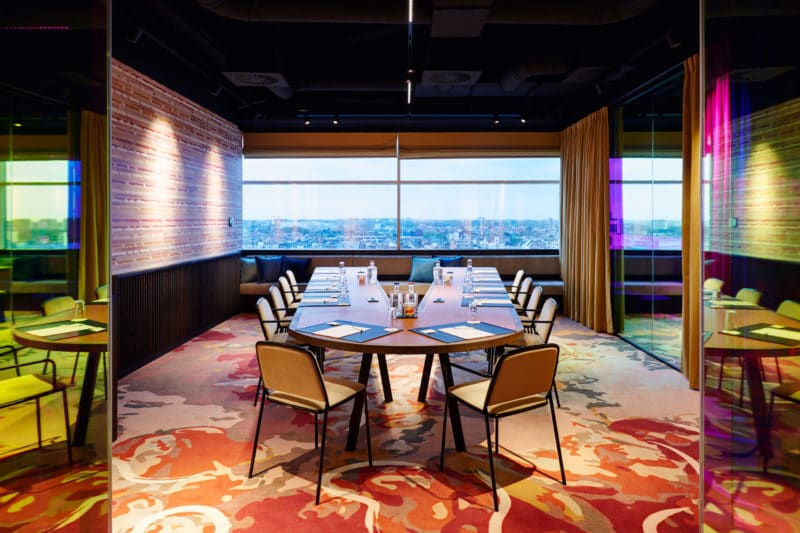 City Lounge, Skylounge