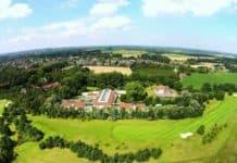Das Mercure Tagungs- & Landhotel Krefeld kam beim Wettbewerb TOP 250