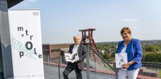 100 Jahre Ruhrgebiet.