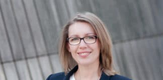 Erfolgreiche Wiedereröffnung in Lörrach mit Olga Zielinski