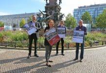 """""""Das alte Leipzig"""" - Historischer Kalender 2021 ab sofort erhältlich"""