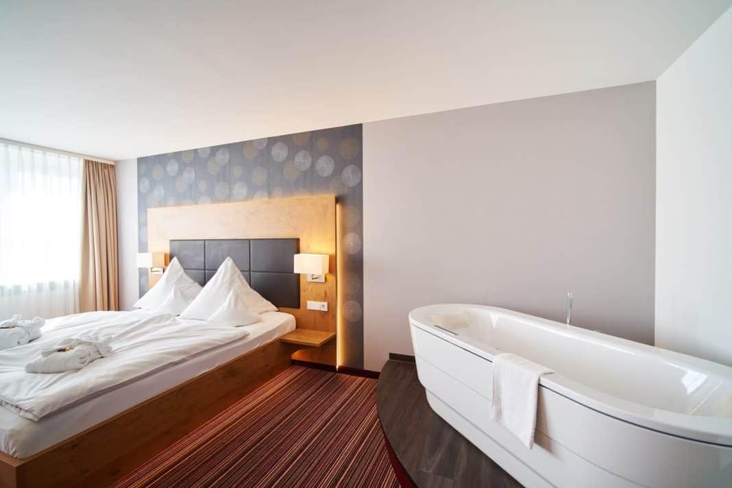 Romantikziel Schwarzwald: Hotel Tannhof Feldberg im Winter