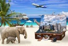 Für die Weltreise oder andere Langezeitreise Geld vom Finanzamt sichern