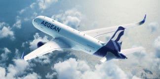Griechenland-Urlaub: Den Sommer mit AEGEAN Airlines verlängern