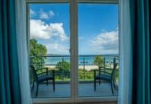 Beachside in Eckernförde: Das chillig-coole und moderne Hotel am Strand