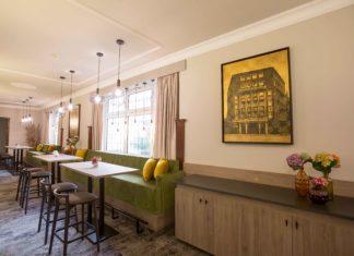Hotel Essener Hof in Essen: Upgrade für den Tagungsbereich