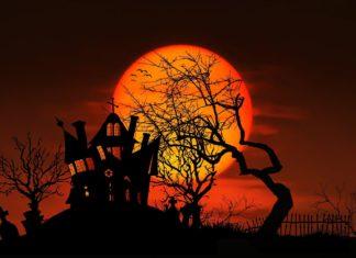 Zombiewalk Essen meets Halloween Parade Ruhr