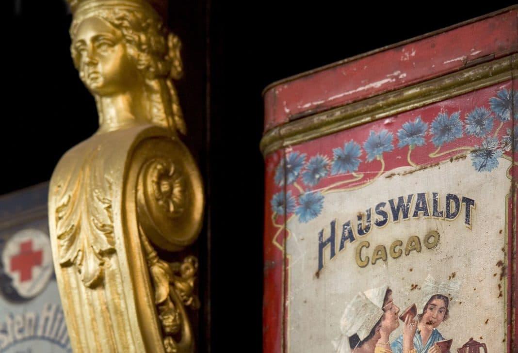 Weltweit vernetzt – Weltenbummel in Sachsen-Anhalts Museen