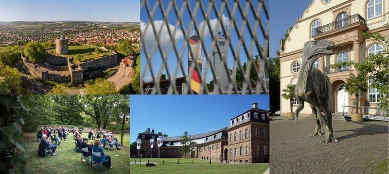 Außergewöhnliche Museen in der Heimat der Brüder Grimm