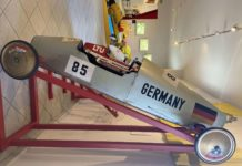 Vortaunusmuseum: Die Wiege des Seifenkistenrennens liegt im Taunus