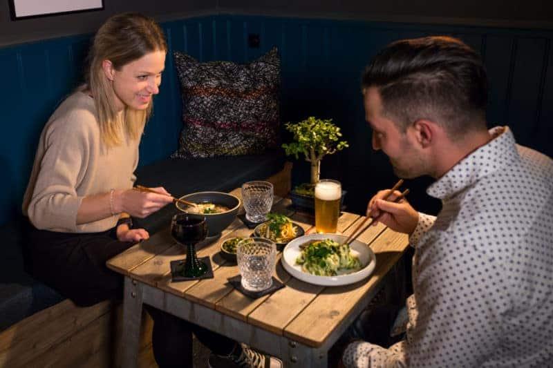 me and all hotel Mainz: Eine kulinarische Reise nach Japan