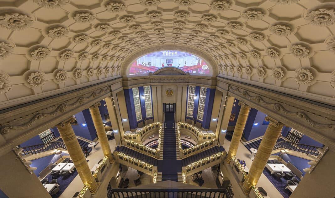 The Wellem in Düsseldorf: Erste Hotel der Marke The Unbound Collection