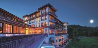 Die 101 besten Hotels Deutschlands 2020/21 stehen fest