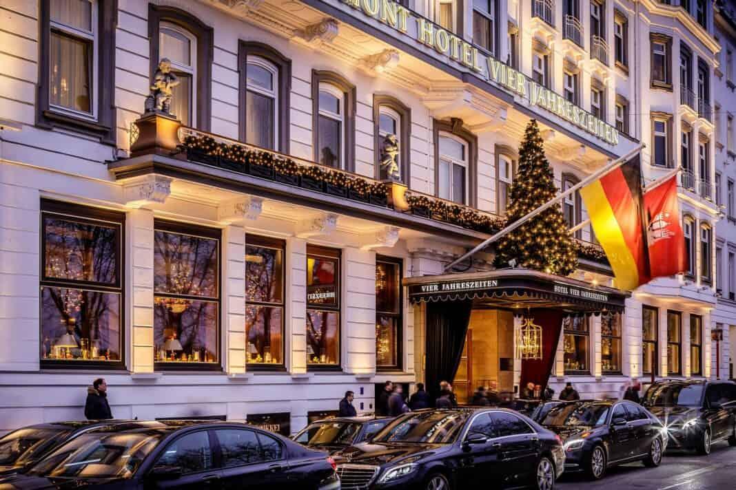 Fairmont Hotels & Resorts inspirieren mit Zero Waste-Rezepten