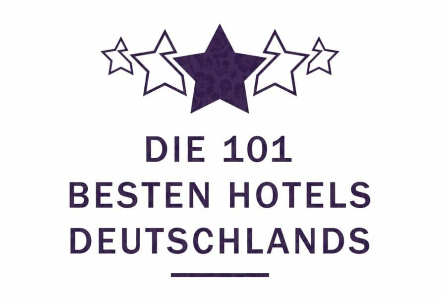 101 besten Hotels Deutschlands